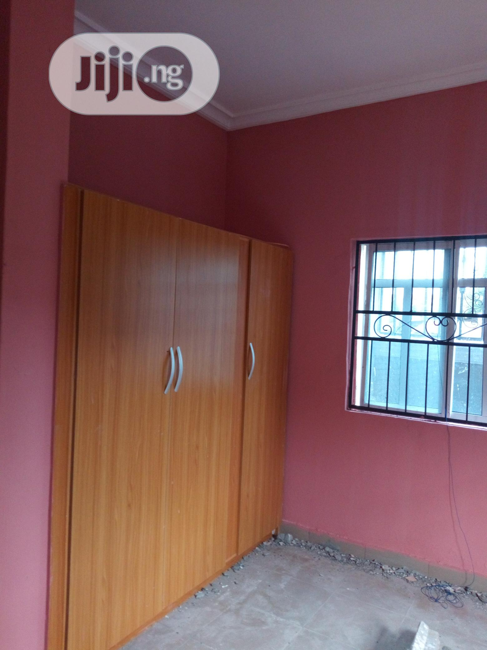 Brand New 2bedroom With Federal Light In NTA Rd   Houses & Apartments For Rent for sale in Port-Harcourt, Rivers State, Nigeria