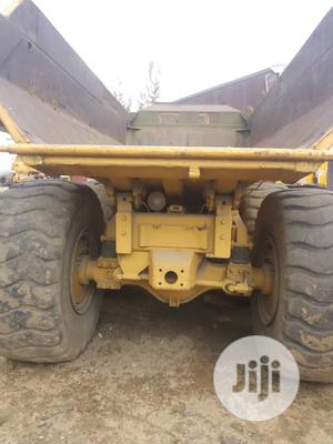 Volvo Dumper Truck 2009 Yellow | Heavy Equipment for sale in Lagos State, Apapa