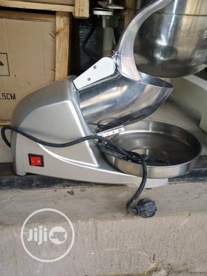 Ice Crusher Machine | Restaurant & Catering Equipment for sale in Lagos State, Ikeja