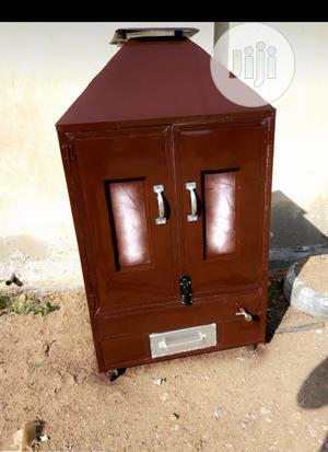 100kg Smoking Kiln   Manufacturing Equipment for sale in Lagos State, Ajah