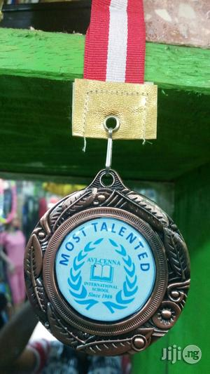 Gold, Silver, Bronze Medals   Arts & Crafts for sale in Lagos State, Ikeja