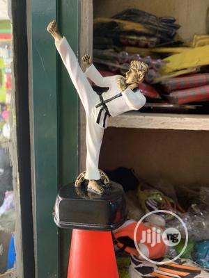 Taekwando Award Trophy | Arts & Crafts for sale in Lagos State, Apapa