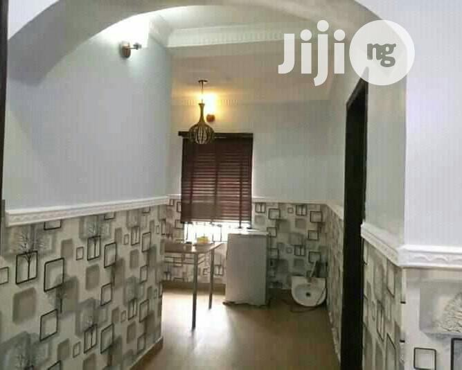 House Painting And 3d Wallpaper Services   Building & Trades Services for sale in Ikorodu, Lagos State, Nigeria