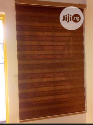 Mebi Interior Window Blinds | Home Accessories for sale in Lagos State, Shomolu