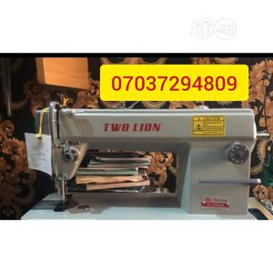Protex (Two Lion) Leather Sewing Machines | Home Appliances for sale in Lagos State, Lagos Island (Eko)