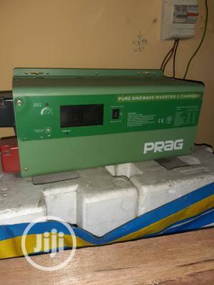 Professional Inverter/Solar Installation Lekki | Solar Energy for sale in Lagos State, Lekki