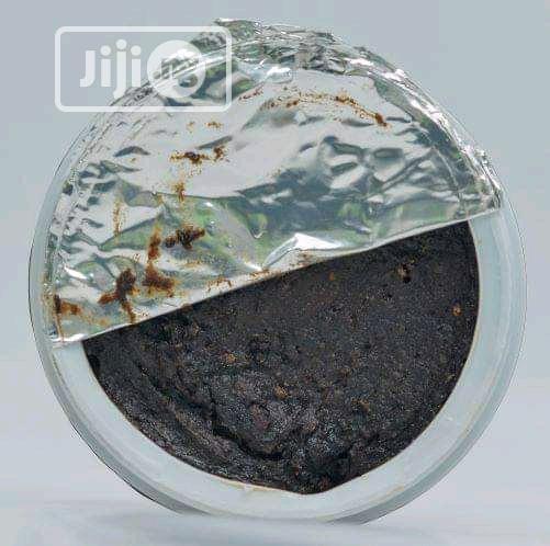 Jimpo-ori Shea Butter@Natural Exfoliate Black Soap | Bath & Body for sale in Ibadan, Oyo State, Nigeria