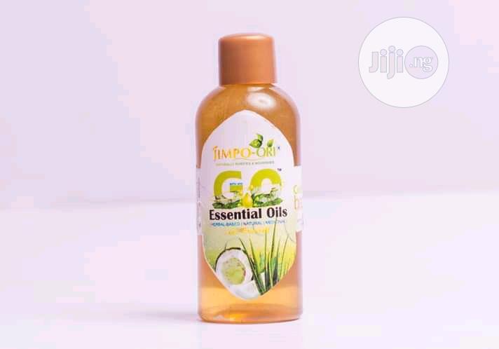 Jimpo-ori Shea Butter@Go-essential Oils