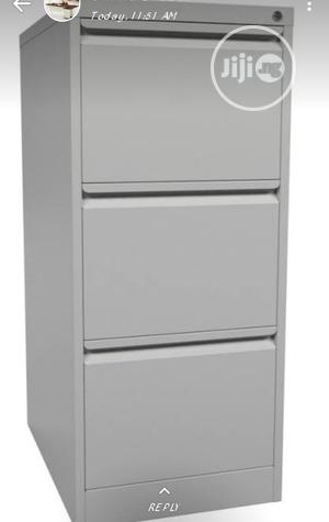 Metal Filling Cabinet | Furniture for sale in Lagos State, Maryland