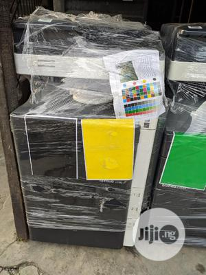 Bizhub C280   Printers & Scanners for sale in Lagos State, Surulere