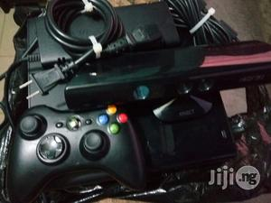 Slim Xbox 360 Kinect 250GB   Accessories & Supplies for Electronics for sale in Oyo State, Ibadan