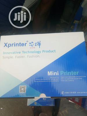 Xprinter Thermal Receipt Printer POS 80mm | Printers & Scanners for sale in Lagos State, Ikeja