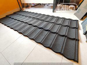 Classic Foreign Wajitech Gerard Stone Coated Roof | Building Materials for sale in Lagos State, Isolo