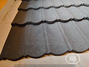 Foreign Wajitech Gerard Stone Coated Roof Bond | Building Materials for sale in Lagos State, Lekki
