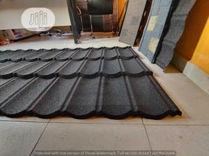 Foreign Wajitech Gerard Stone Coated Roof Classic | Building Materials for sale in Lagos State, Maryland