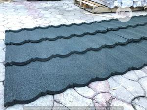 Shingle Wajitech Gerard Stone Coated Roof   Building Materials for sale in Lagos State, Orile