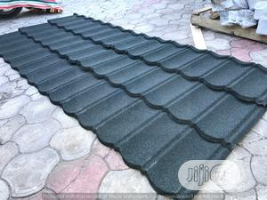 Wajitech Gerard Stone Coated Roof Bond   Building Materials for sale in Lagos State, Surulere