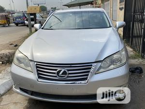 Lexus ES 2012 350 Silver | Cars for sale in Lagos State, Surulere