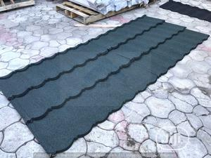 Wajitech Gerard Stone Coated Roof Classic | Building Materials for sale in Lagos State, Yaba