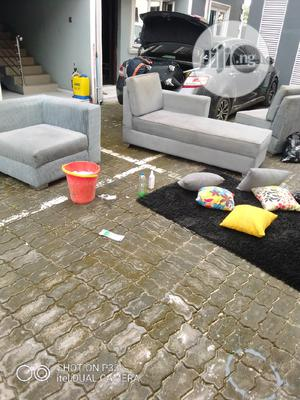Professional Rug And Upholstery Cleaning Services   Cleaning Services for sale in Lagos State