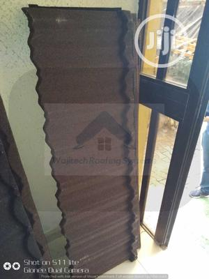 Roman Gerard Wajitech New Zealand Stone Coated Roof | Building Materials for sale in Lagos State, Ajah