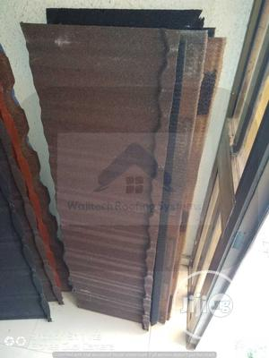 Gerard Wajitech New Zealand Stone Coated Roof Classic | Building Materials for sale in Lagos State, Ajah