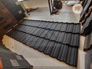 Nosen Gerard New Zealand Stone Coated Roofing Sheets | Building Materials for sale in Lagos State, Ajah