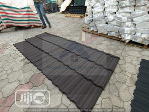 Gerard New Zealand Stone Coated Roofing Sheets Classic | Building Materials for sale in Lagos State, Ajah