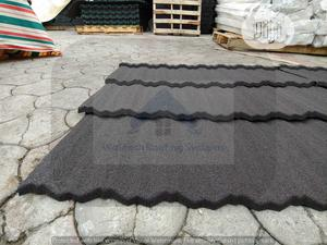 Shingle 0.5 Gerard New Zealand Stone Coated Roofing Tiles | Building & Trades Services for sale in Lagos State, Ajah