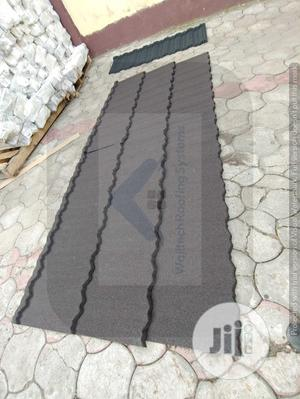 Roman 0.5 Gerard New Zealand Stone Coated Roofing Tiles | Building & Trades Services for sale in Lagos State, Ajah