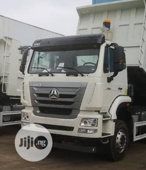 Sinotruck Trailer Head 2019 Model | Trucks & Trailers for sale in Lagos State, Ibeju