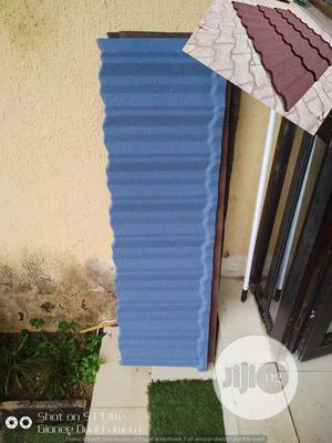 Bond 0.5 Gerard New Zealand Stone Coated Roofing Tiles | Building & Trades Services for sale in Lagos State, Agboyi/Ketu