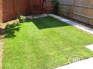 Original & Quality 30mm Green Artificial Grass. | Garden for sale in Lagos State, Alimosho