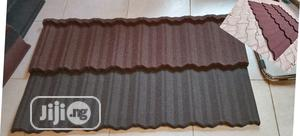 Shingle 0.5 Gerard New Zealand Stone Coated Roofing Tiles | Building & Trades Services for sale in Lagos State, Alimosho