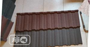 0.5 Gerard New Zealand Stone Coated Roofing Tiles Bond | Building & Trades Services for sale in Lagos State, Badagry