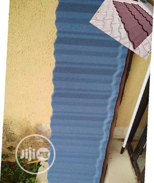 0.5 Gerard New Zealand Stone Coated Roofing Tiles Nosen | Building & Trades Services for sale in Lagos State, Ibeju