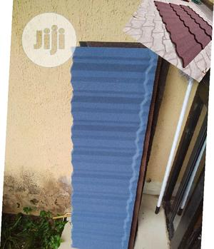 0.5 Gerard New Zealand Stone Coated Roofing Tiles Heritage | Building & Trades Services for sale in Lagos State, Ibeju