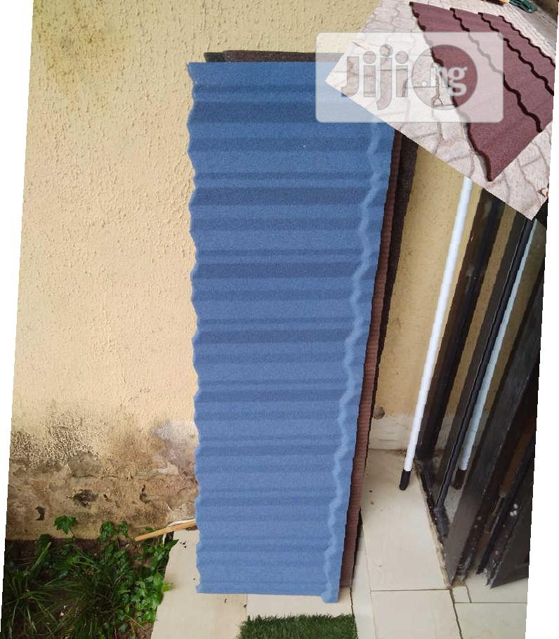 0.5 Gerard New Zealand Stone Coated Roofing Tiles Roman