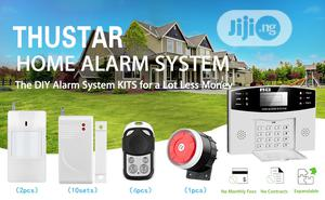 Wiresless GSM Alarm System With Sounder   Safetywear & Equipment for sale in Lagos State, Ikeja