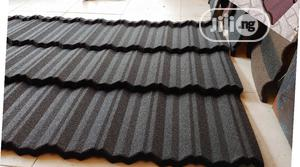 Original New Zealand Gerard Stone Coated Roof Heritage | Building Materials for sale in Lagos State, Yaba