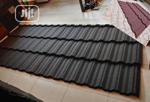 Original New Zealand Gerard Stone Coated Roof Roman   Building Materials for sale in Lagos State, Lekki