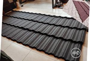 Heritage Durable New Zealand Gerard Stone Coated Roof | Building Materials for sale in Lagos State, Lekki