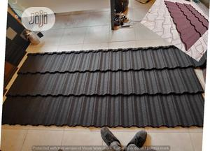 Classic Durable New Zealand Gerard Stone Coated Roof | Building Materials for sale in Lagos State, Lekki