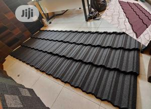 Roman Durable New Zealand Gerard Stone Coated Roof | Building Materials for sale in Lagos State, Lekki