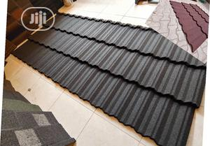 Durable New Zealand Gerard Stone Coated Roof Heritage | Building Materials for sale in Lagos State, Lekki