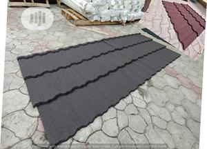 Durable New Zealand Gerard Stone Coated Roof Milano | Building Materials for sale in Lagos State, Lekki