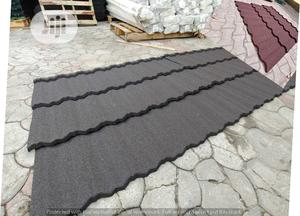 Durable New Zealand Gerard Stone Coated Roof Roman | Building Materials for sale in Lagos State, Lekki