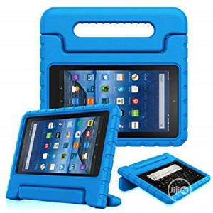 New Amazon Fire HD 8 32 GB Blue | Tablets for sale in Lagos State, Ifako-Ijaiye