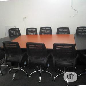 Quality Wooden Conference Table   Furniture for sale in Lagos State, Yaba