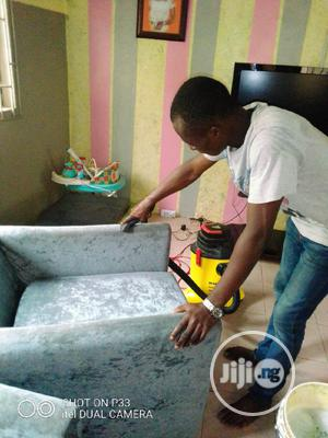 Perfect Upholstery Cleaning Services | Cleaning Services for sale in Lagos State